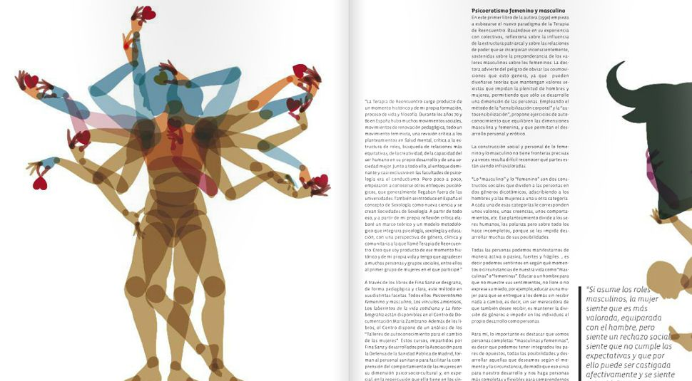 Artículos e ilustraciones para Meridiam, por Laura León Morillo