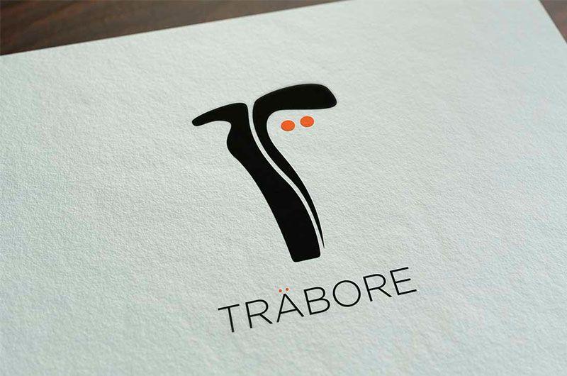 Träbore: naming y diseño, por UyM