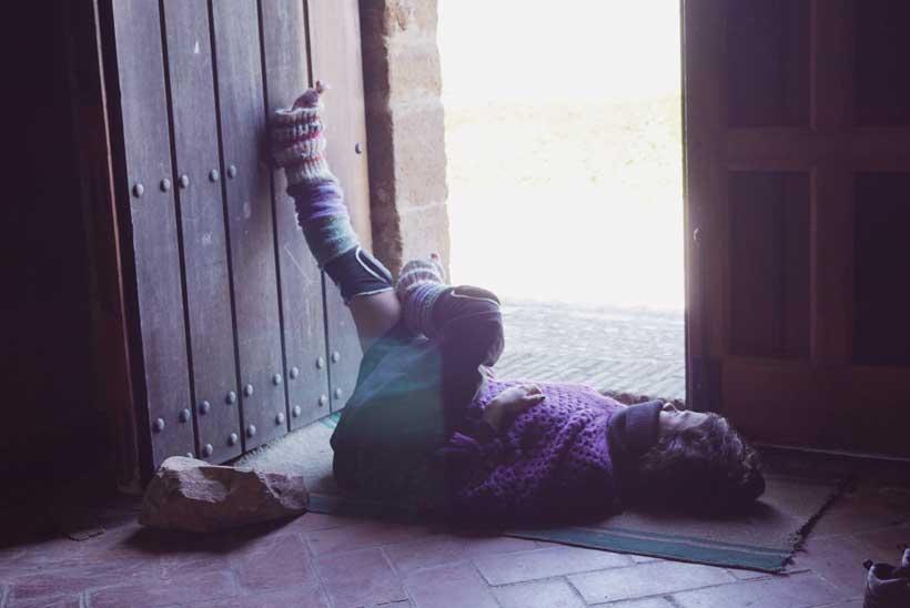 Fotografía y Vídeo en Semana Sana, por Laura León Morillo de UyM.es