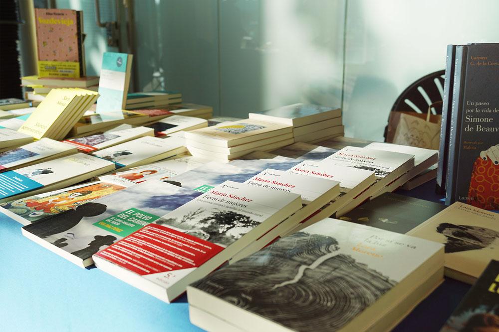 El Gusanito Lector. Encuentro de Clubs de Lectura de Andalucía. Generando narrativas, compartiendo lecturas.