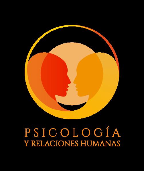Logotipo Psicología y Relaciones Humanas